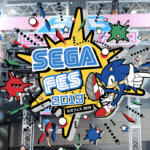 SEGA Fes 2019 announced - 30 and 31 March2019