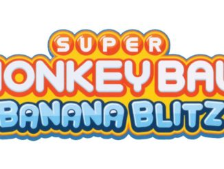 SEGA filed trademark for Super Monkey Ball: Banana Blitz