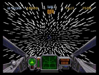 SEGA hopes to bring Star Wars Arcade
