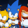 SEGA; open to reviving Sonic's 1993 arcade game for SEGAAGES