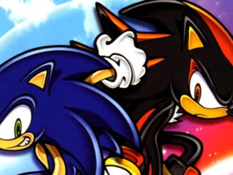 SEGA deelt Sonic Adventure 2 Beta Music Tracks