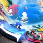 SEGA; why Sonic uses a car in Team Sonic Racing