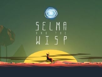 Release - Selma and the Wisp