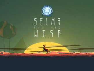 Selma And The Wisp – Eerste 12 minuten