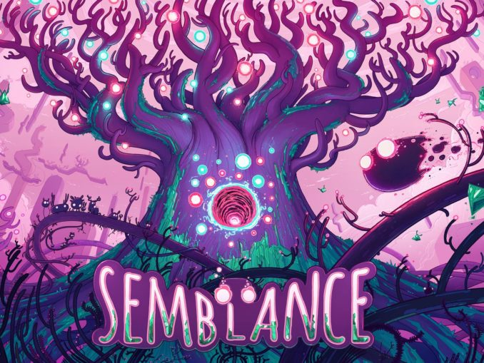 Nieuws - Semblance launch trailer