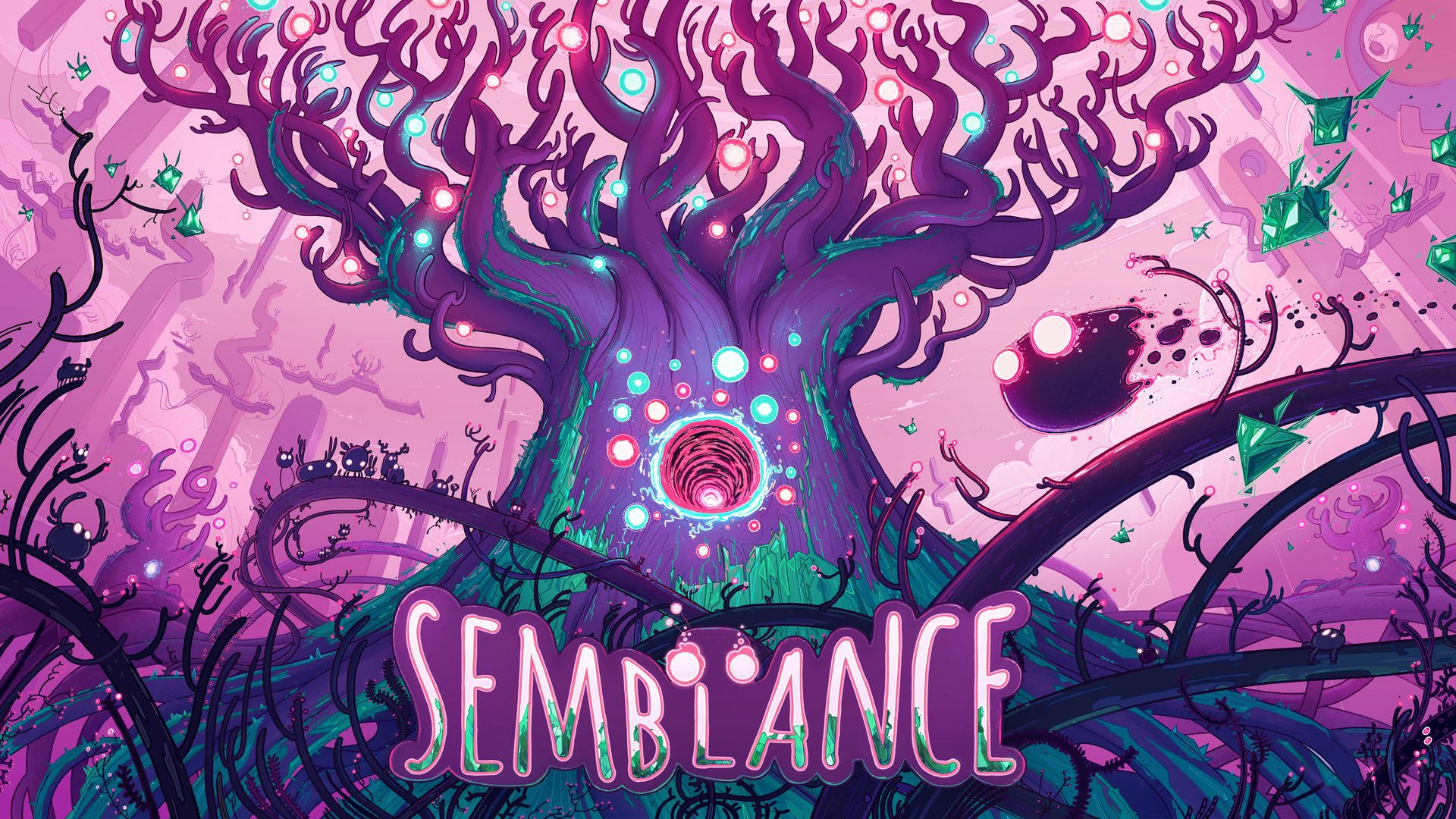 Semblance launch trailer