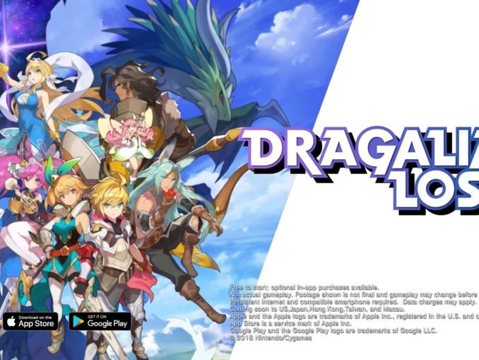 News - Sensor Tower: Dragalia $75 million in worldwide revenue