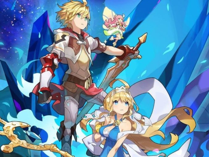 News - Sensor Tower: Dragalia Lost – 2nd most successful mobile title