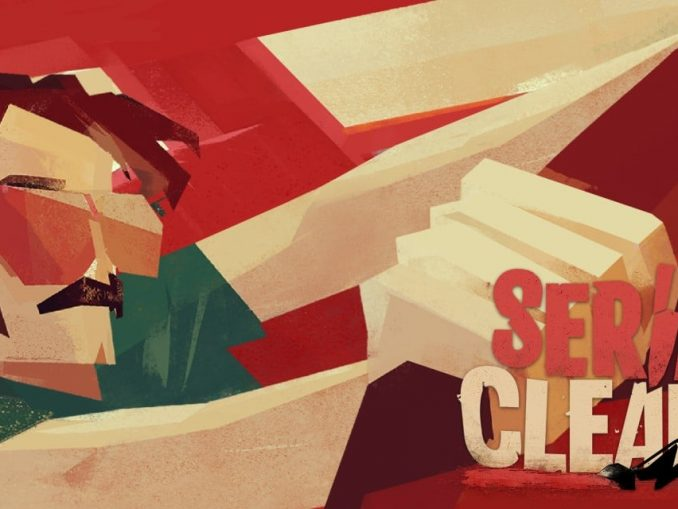 Release - Serial Cleaner