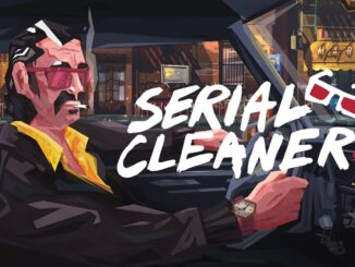 Serial Cleaners announced