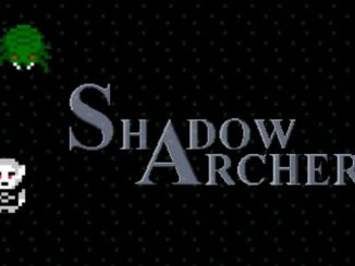 Release - Shadow Archer