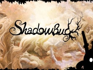 Release - Shadow Bug