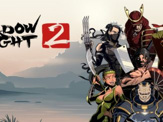 Release - Shadow Fight 2