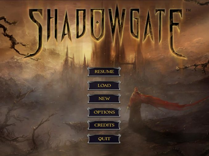 News - Shadowgate releases April 11th