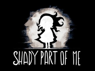 Release - Shady Part of Me