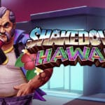 Shakedown: Hawaii - 7th May, Shortly later on 3DS