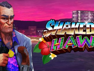 Shakedown: Hawaii komt nog?