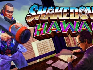 Shakedown: Hawaii – First 10 Minutes