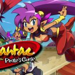 Shantae and The Pirate's Curse is coming