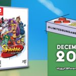 Shantae and the Pirate's Curse is next Limited Run Games release