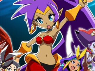 Shantae And The Seven Sirens – Eerste 30 minuten