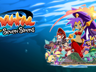 Shantae And The Seven Sirens – Eerste gameplay beelden