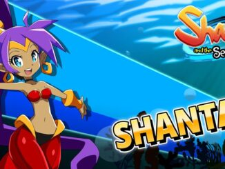 Shantae And The Seven Sirens – Geen betaalde DLC, gratis add-ons gepland