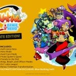 Shantae: Half-Genie Hero Ultimate Edition is coming April 27th