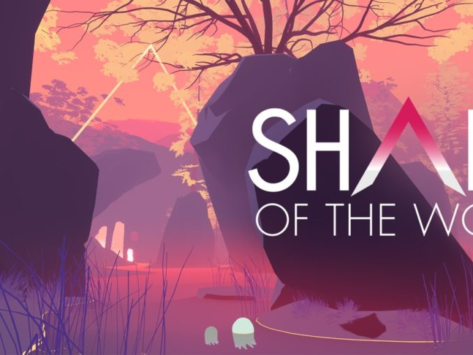 Release - Shape of the World
