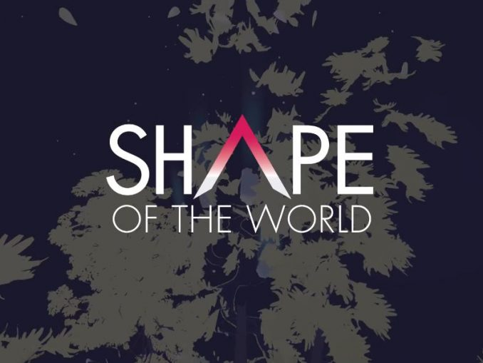 Nieuws - Shape Of The World bevestigd