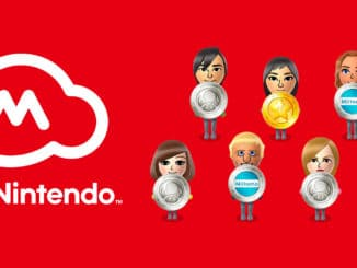 News - Share digital games across Nintendo Account