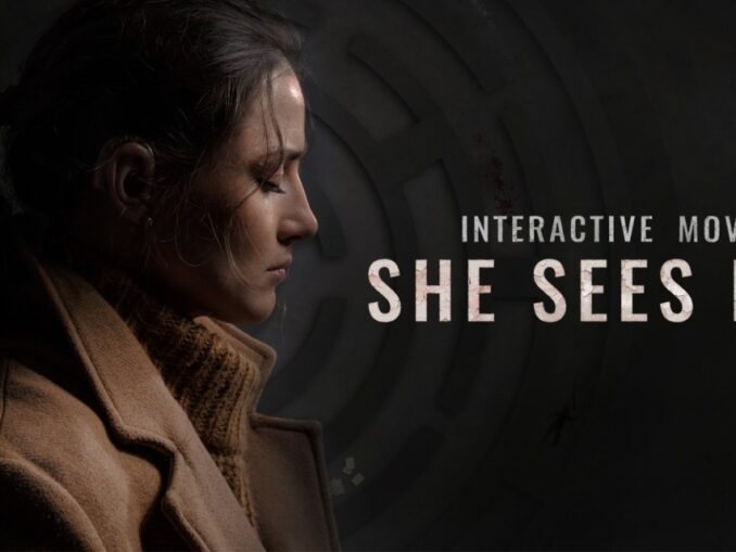 Release - She Sees Red – Interactive Movie