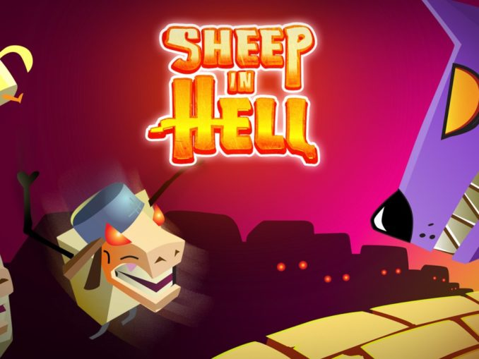 Release - Sheep in Hell