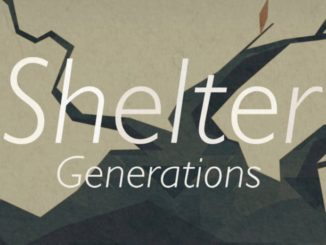 Shelter Generations limited physical edition