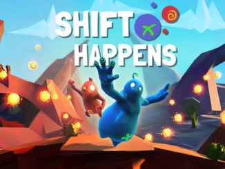 Release - Shift Happens