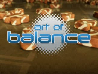 Shin'en announces Art Of Balance – coming October