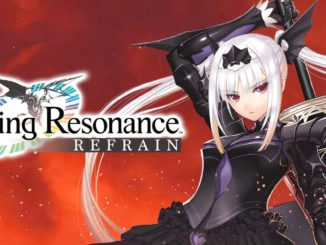 Release - Shining Resonance Refrain
