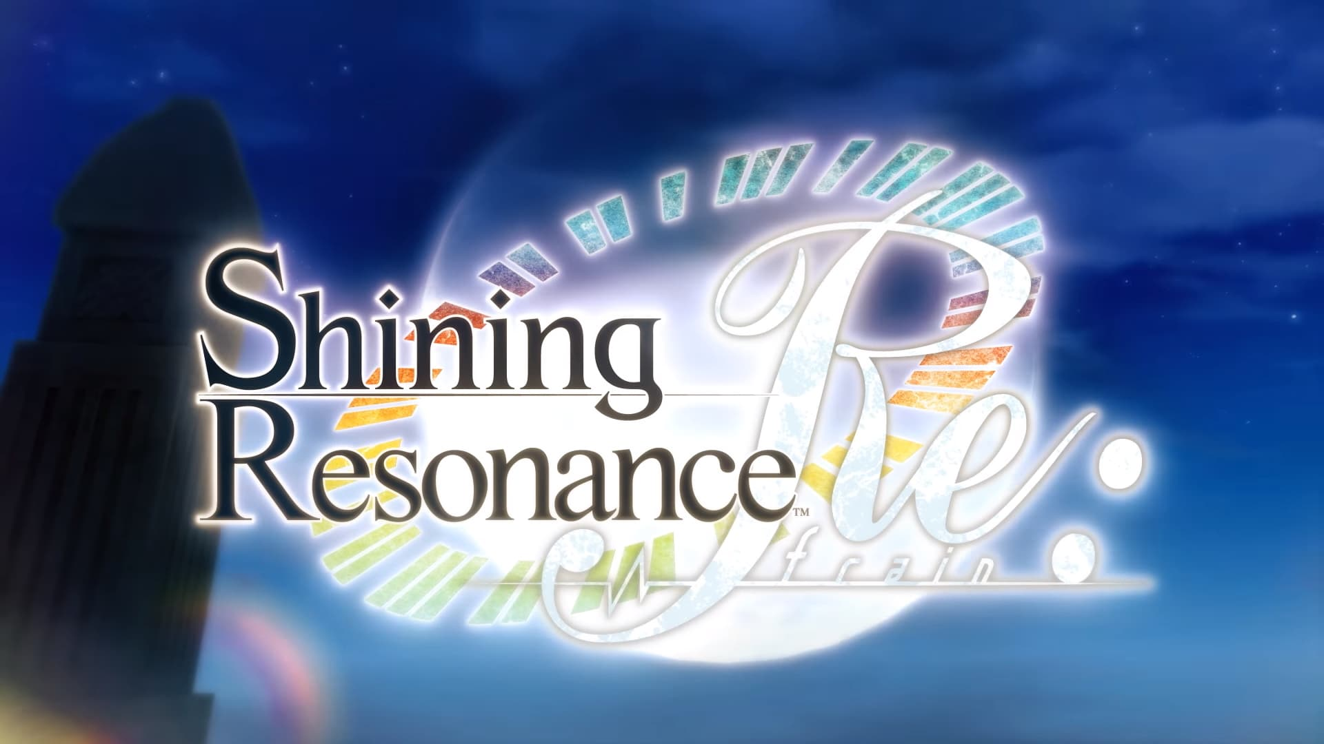 Shining Resonance Refrain launch trailer