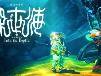 Shinsekai Into the Depths – Developer Diary #1