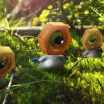 Shiny Meltan to appear in Pokemon GO a limitedtime