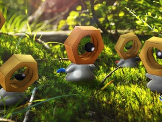 Shiny Meltan to appear in Pokemon GO a limited time