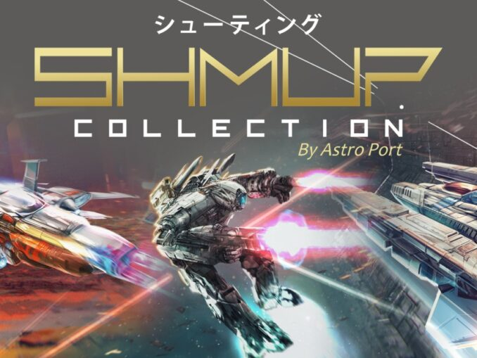 Release - Shmup Collection