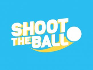 Release - SHOOT THE BALL