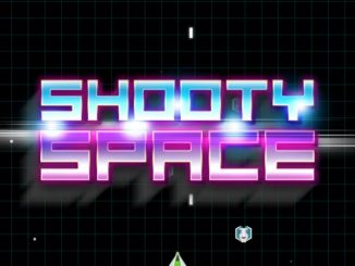 Release - SHOOTY SPACE