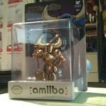 Shovel Knight Gold Edition amiibo announced
