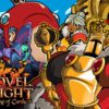 Shovel Knight: King Of Cards updates already available!