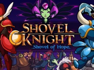Release - Shovel Knight: Shovel of Hope