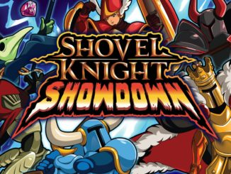 Release - Shovel Knight Showdown