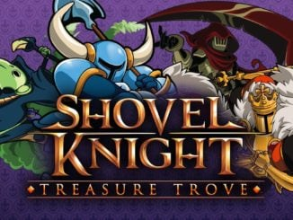 Shovel Knight: Treasure Trove update vertraagd in sommige regio's
