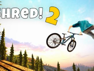 Shred! 2 – Freeride Mountainbiking